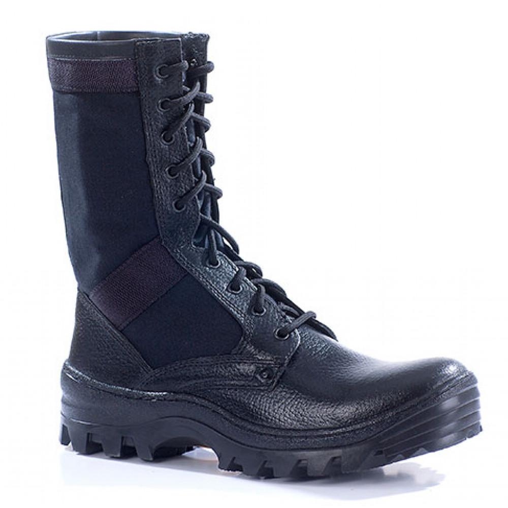 russian leather tactical boots quot tropik quot 016