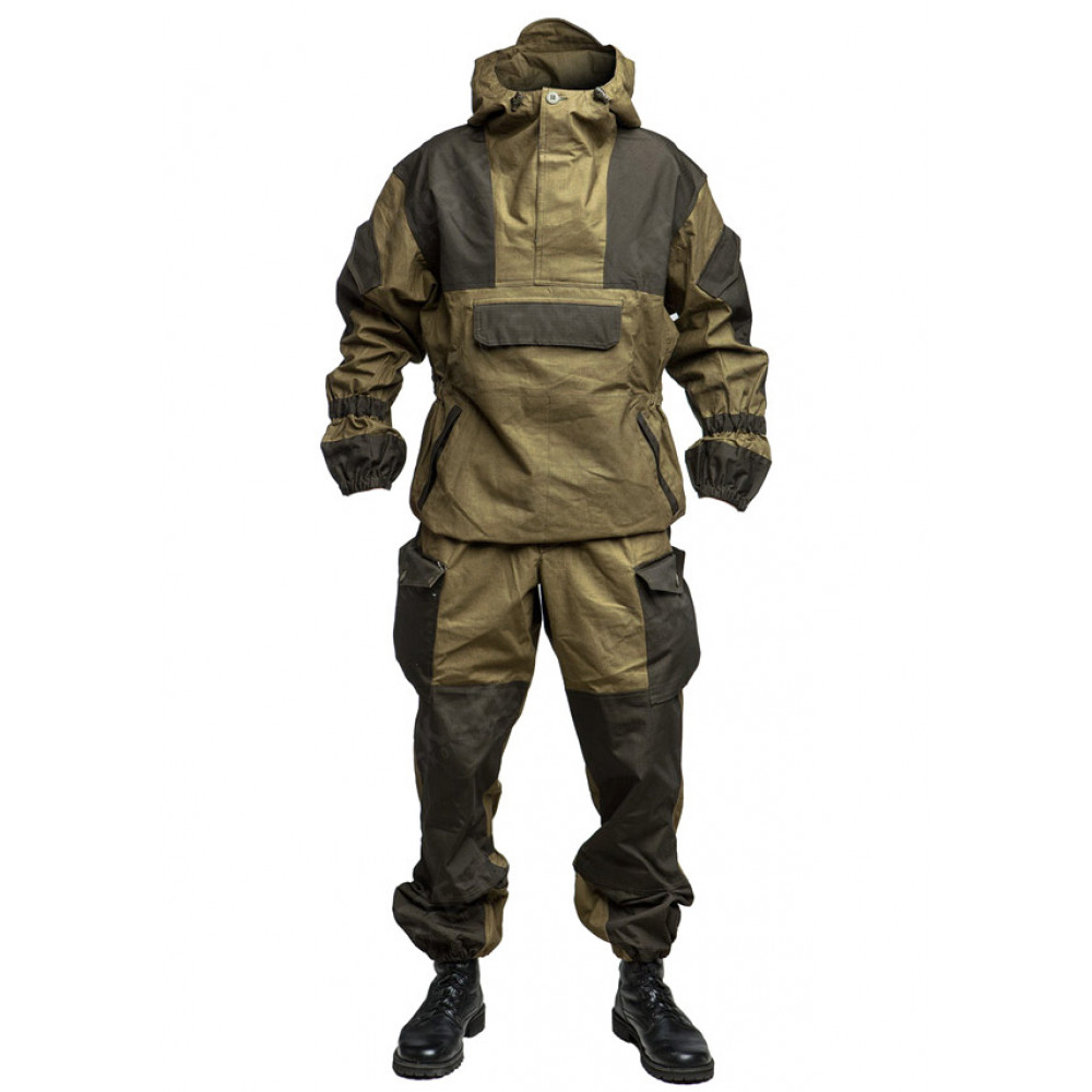 Gorka 4 bars russian special force tactical airsoft uniform