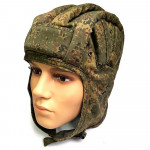 Tactical VDV modern summer Digital camouflage military Russian Airborne Troops helmet