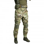 Bars semi-season Ripstop tactical  Russian Special Forces camouflage pants