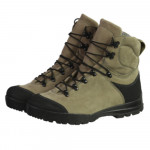 Russian Outdoor Boots Model The Wolverine Winter warm Modern shoes