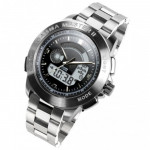 "Russian Limited Edition Wristwatch ""Polimaster"" SIG-PM1208M Original Wrist indicator"