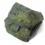 Russian Military Army First Aid Kit Pixel Camouflage Bag