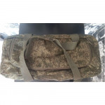 """Carry  bag for clothes """"Russian Army"""" Military carry bag"""