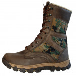 Russian Military Army T2-2 Winter Boots