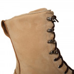 Army Military Russian Outdoor Winter Boots T3 Nubuck