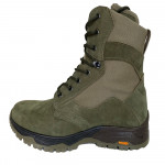Russian Green Summer M303 Boots with Cordura