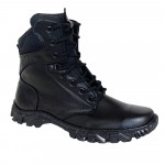 Russian Special Forces outdoor M303 Black Boots