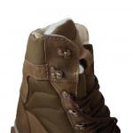 Russian Nubuck 5 colors Winter Boots
