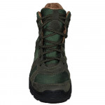 Green Nubuck Sneakers Summer Tactical Boots