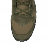 Russian Special Forces Military Olive Nubuck Sneakers M307
