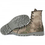 Russian Summer outdoor Military Tactical Boots for regular Army Model 05118