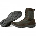 Russian Military Modern Summer Special Forces Outdoor Boots Model 5235