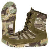 Russian Modern Multicam Army Special Forces outdoor Boots Model 131