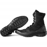 Russian Black Special Forces Summer Outdoor Army Boots