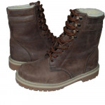 Special Forces Boots with fur 5 colors