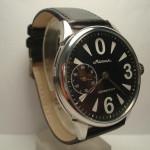 Russian Vintage transparent Wristwatch Molnija men's gift