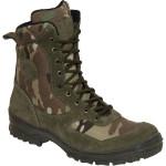 Assault Russian tactical boots LYNX camouflage MULTICAM Byteks