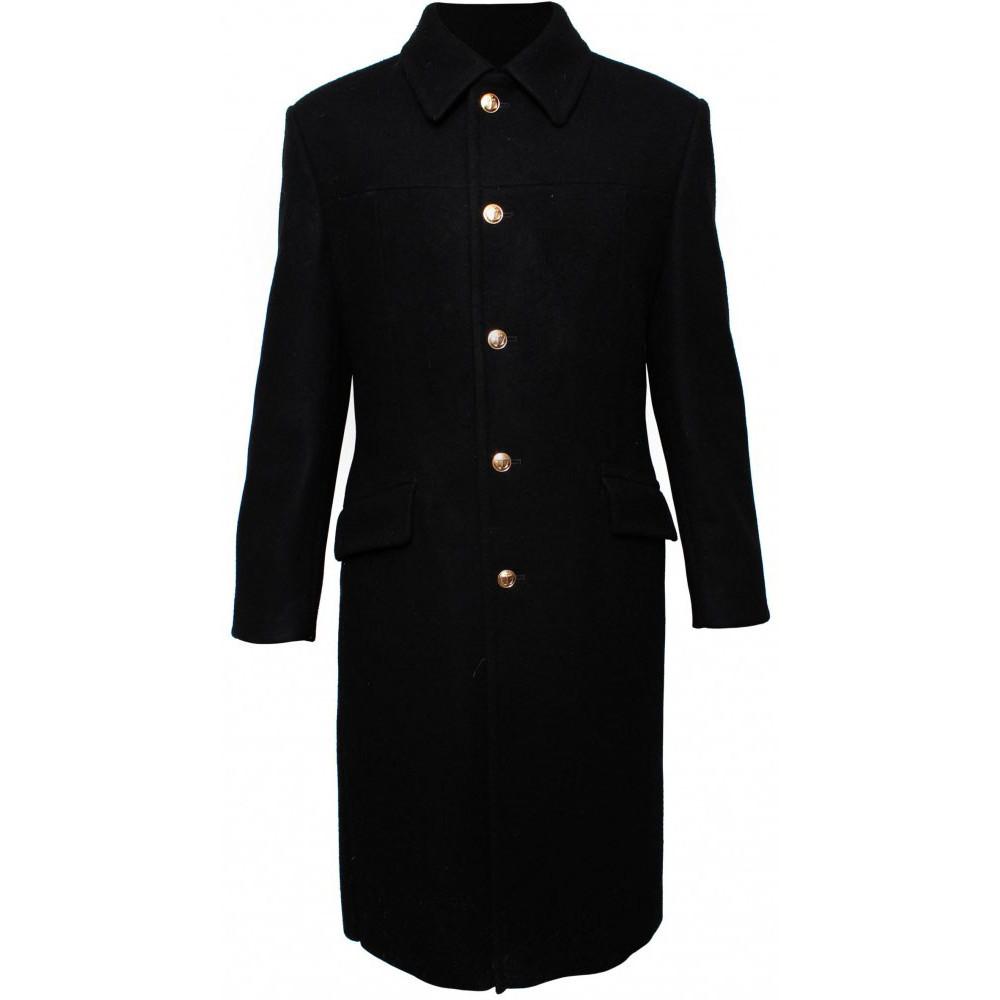 Soviet overcoat