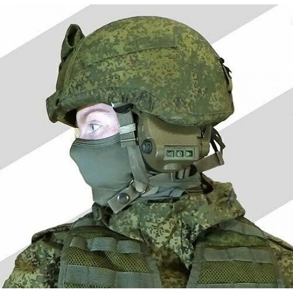 Russian headphones GSSH-01 6M2 Russian military active headset tactical helmet