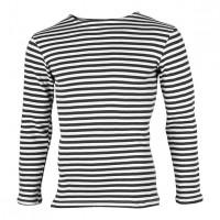 Striped Vest +$20.00