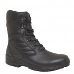 Byteks ALPHA-2 comfortable black assault tactical boots