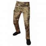"Tactical Russian semi-season camouflage military pants ""Python Rock"""