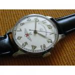 Russian mechanical wrist watch VICTORY Shturmanskie