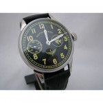 SHTURMANSKIE vintage MIG transparent wrist watch Molniya