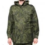 Russian Spetsnaz intelligence camouflage uniform  Smok M