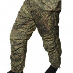 VKBO Russian Army semi-season tpants BTK digital camouflage