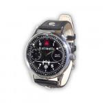 Molnija LUFTWAFFE special edition Russian wrist watch 18 Jewels