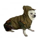 "Russian Tactical Fleece Gorka Partizan camo ""Dog Type"" Waterproof military style clothing"