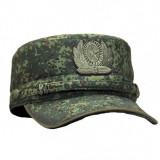 Russian Spetsnaz camouflage field digital pixel cap