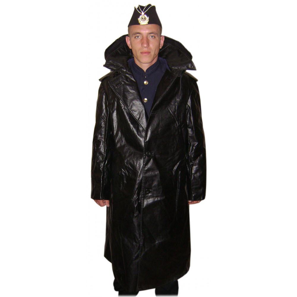 Russian Coats - Soviet Military Winter Uniforms, Russian Warm Army ...
