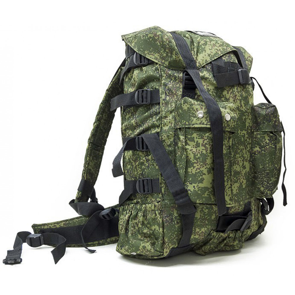 Russian tactical raid backpack for special forces
