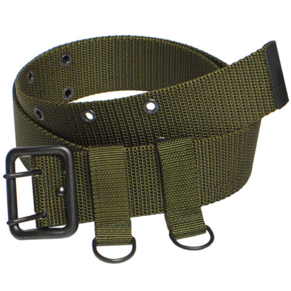 Russian special force military tactical field belt