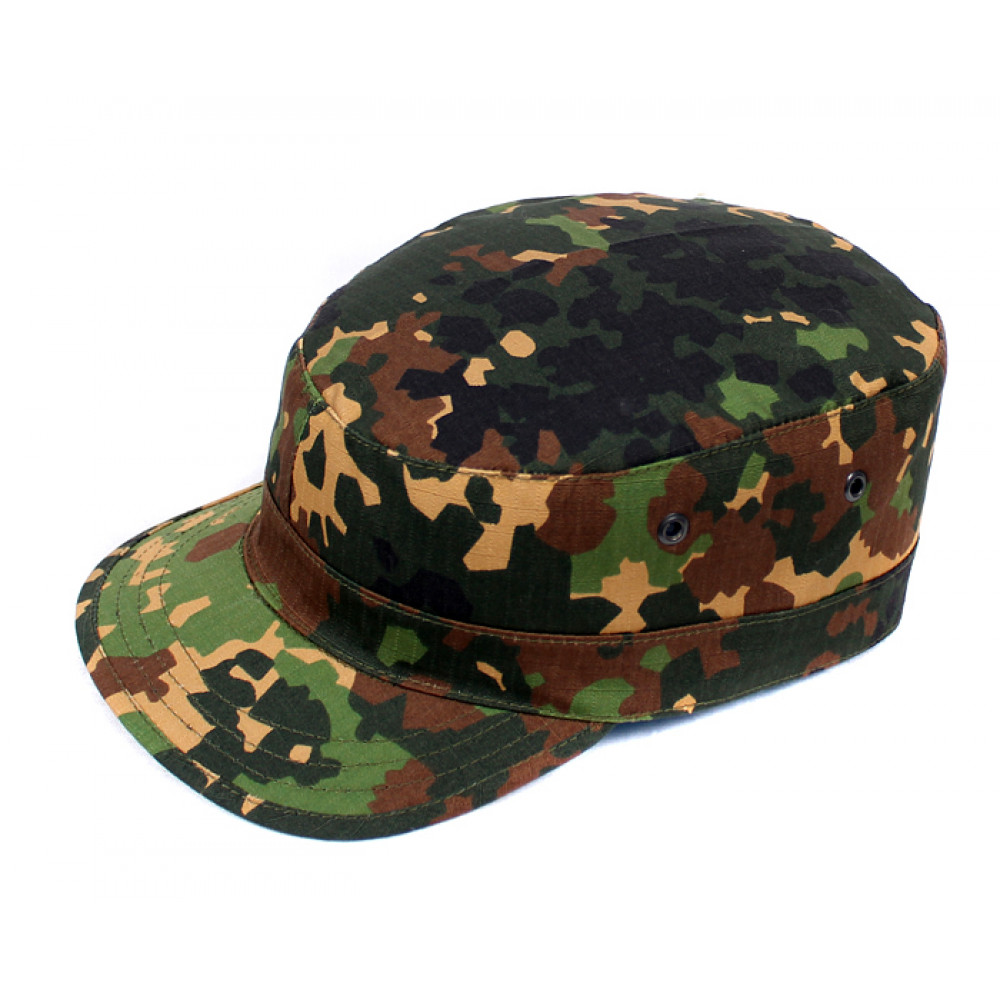 "Russian army camo hat ""fracture"" airsoft tactical cap"
