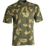 Russian tactical camouflge t-shirt klmk